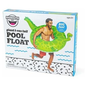Big Mouth Inc Giant Party Pool Float